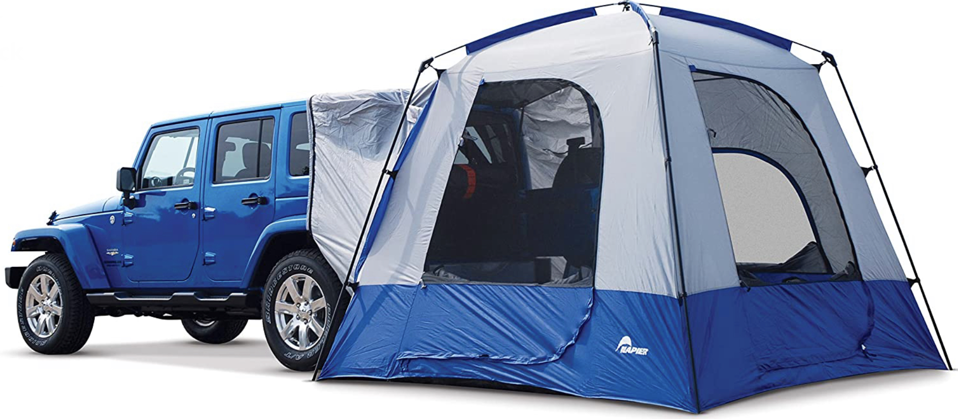 The Complete Guide to Tents That Attach to Suvs 6