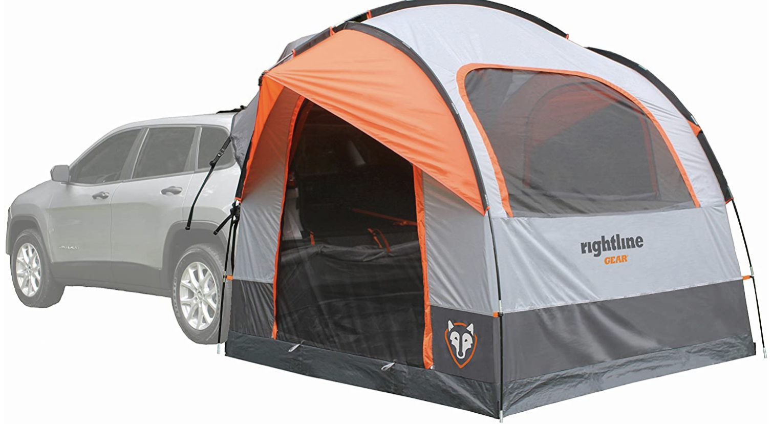 The Complete Guide to Tents That Attach to Suvs 2