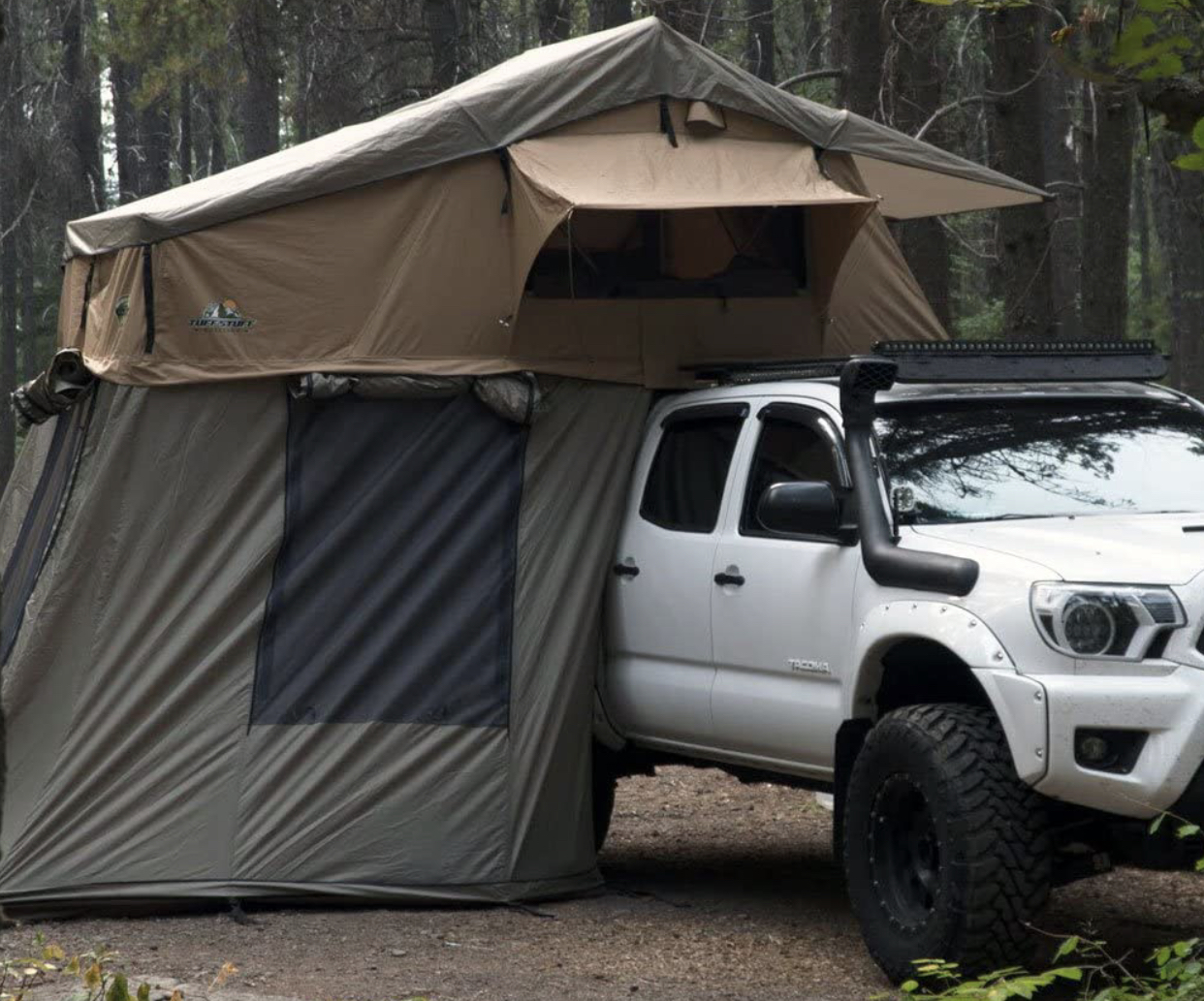 The Complete Guide to Tents That Attach to Suvs 12