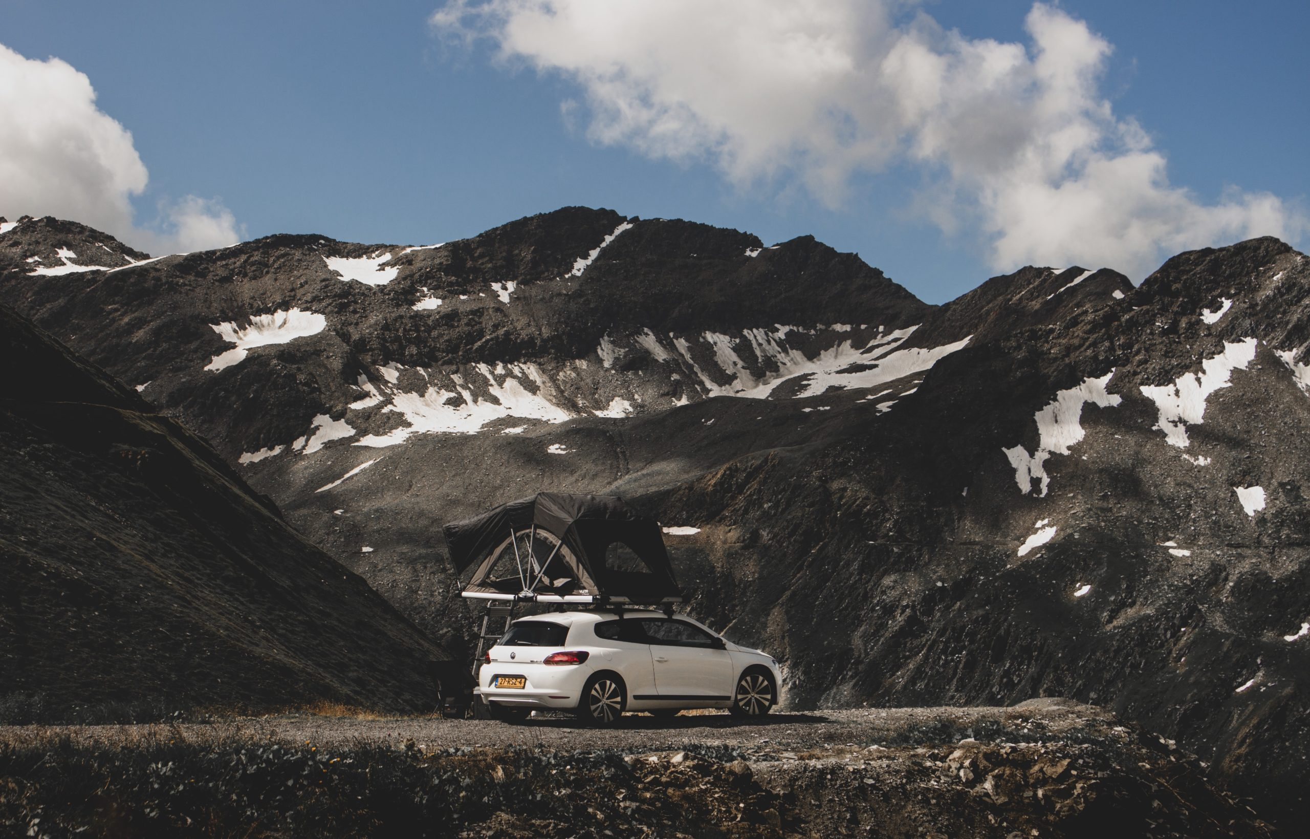 Conclusion for Tents That Attach to SUVs