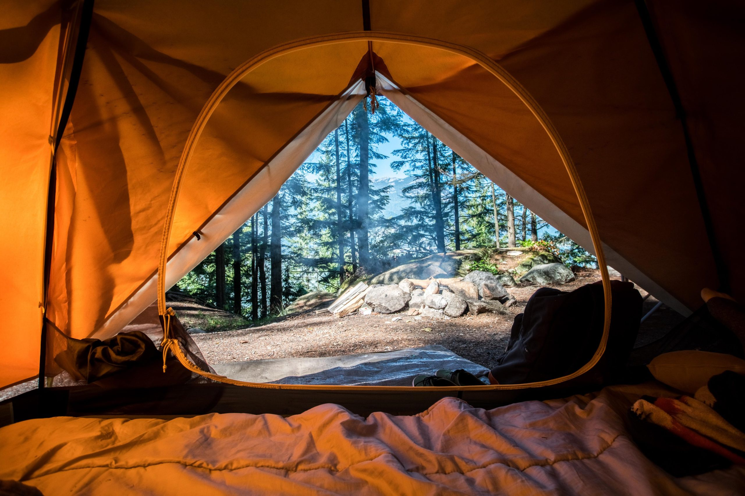 What is the lightest roof top tent?