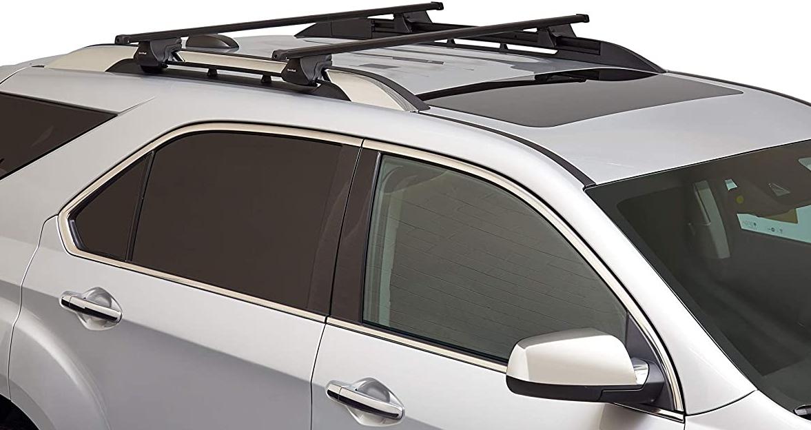 Best Roof Rack for Van 8