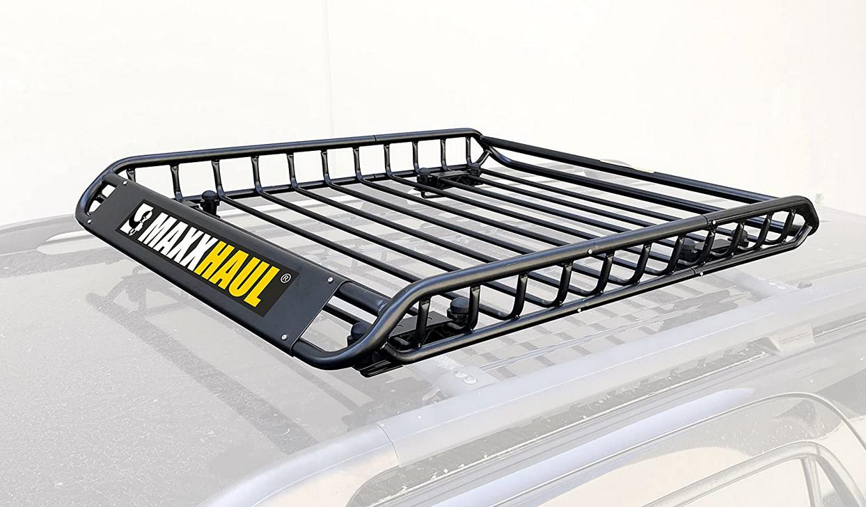 Best Roof Rack for Van 14